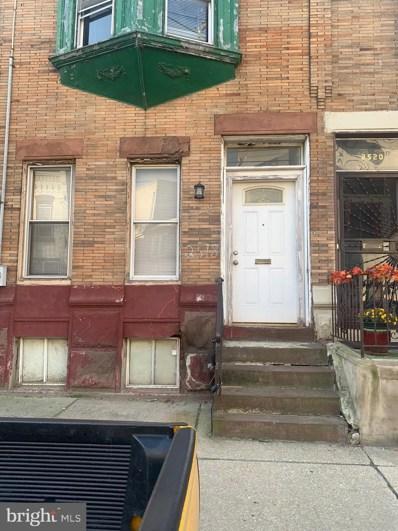 2518 Carpenter Street, Philadelphia, PA 19146 - #: PAPH851842