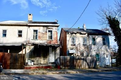 5527 Baynton Street, Philadelphia, PA 19144 - #: PAPH852208
