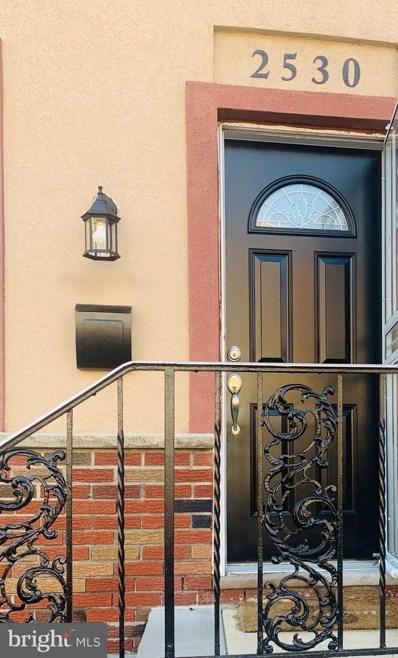 2530 S 11TH Street, Philadelphia, PA 19148 - #: PAPH852224
