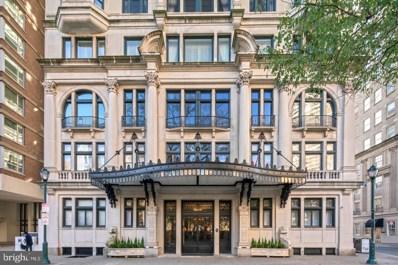 1830 Rittenhouse Square UNIT 8B, Philadelphia, PA 19103 - MLS#: PAPH852270