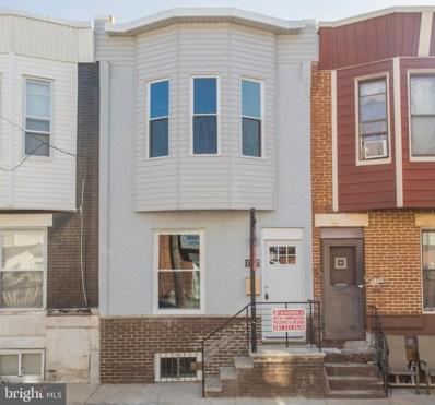 1737 S Taylor Street, Philadelphia, PA 19145 - #: PAPH852274