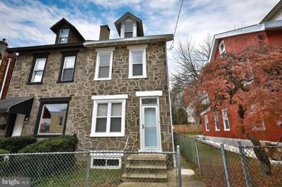 6646 Crowson Street, Philadelphia, PA 19119 - #: PAPH852346