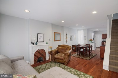 1614 Parrish Street, Philadelphia, PA 19130 - #: PAPH852490