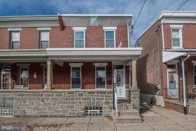 4472 Almond Street, Philadelphia, PA 19137 - MLS#: PAPH852606