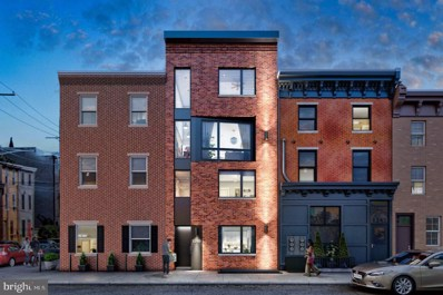 1249 N 2ND Street UNIT 4, Philadelphia, PA 19122 - MLS#: PAPH852712