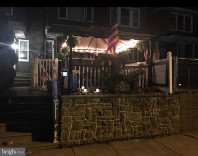 6257 Mulberry Street, Philadelphia, PA 19135 - #: PAPH852848
