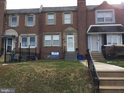 6221 Tackawanna Street, Philadelphia, PA 19135 - #: PAPH852876