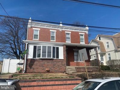 8010 Jeanes Street, Philadelphia, PA 19111 - #: PAPH852926