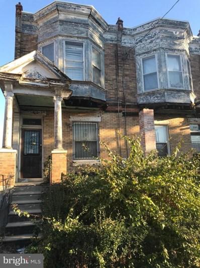 332 E Tulpehocken Street, Philadelphia, PA 19144 - #: PAPH852940