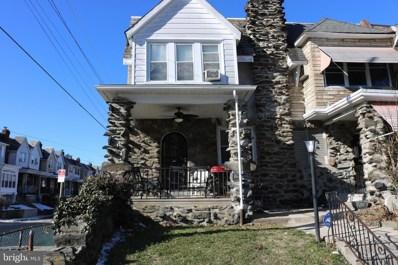 301 E Cliveden Street, Philadelphia, PA 19119 - #: PAPH852990
