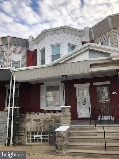 2025 Wilmot Street, Philadelphia, PA 19124 - #: PAPH852996