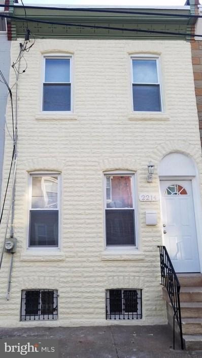 2214 W Seybert Street, Philadelphia, PA 19121 - #: PAPH853006
