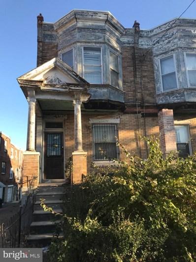 334 E Tulpehocken Street, Philadelphia, PA 19144 - #: PAPH853008