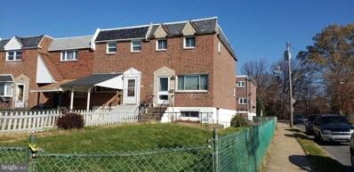 4547 Aberdale, Philadelphia, PA 19136 - #: PAPH853016