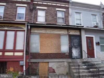 5532 Market Street, Philadelphia, PA 19139 - #: PAPH853052