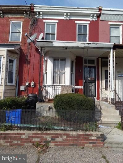 3957 Wallace Street, Philadelphia, PA 19104 - #: PAPH853150