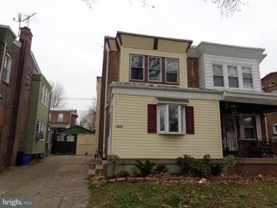 7022 Montague Street, Philadelphia, PA 19135 - #: PAPH853164