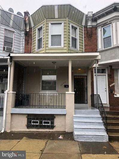 3642 N Smedley Street, Philadelphia, PA 19140 - #: PAPH853206