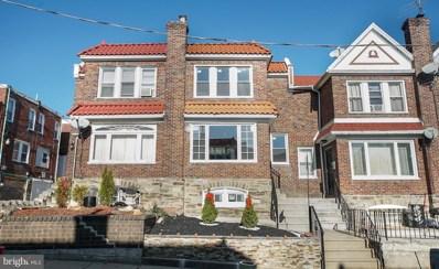 1989 Penfield Street, Philadelphia, PA 19138 - #: PAPH853244