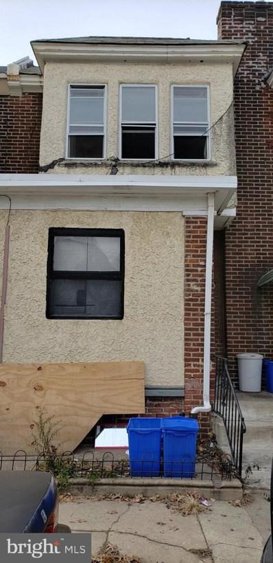 1516 S Patton Street, Philadelphia, PA 19146 - #: PAPH853254