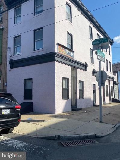 2201 N Howard Street, Philadelphia, PA 19133 - #: PAPH853412
