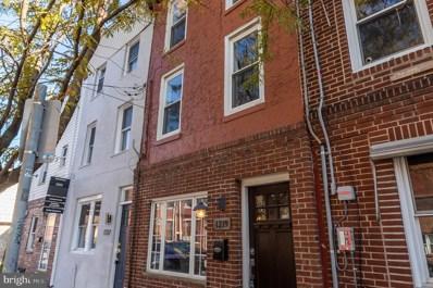 1219 S 8TH Street, Philadelphia, PA 19147 - #: PAPH853754