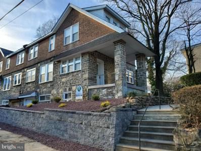 5248 Baynton Street, Philadelphia, PA 19144 - #: PAPH853800