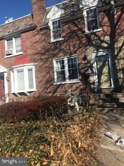 7919 Bayard Street, Philadelphia, PA 19150 - #: PAPH853886