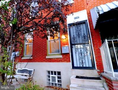 1147 S Mole Street, Philadelphia, PA 19146 - #: PAPH853956