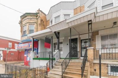 521 S 57TH Street, Philadelphia, PA 19143 - #: PAPH853970