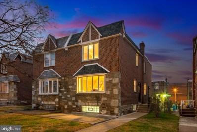 1140 E Durham Street, Philadelphia, PA 19150 - #: PAPH854010