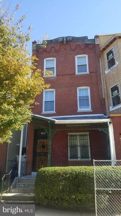 709 N 40TH Street, Philadelphia, PA 19104 - #: PAPH854040