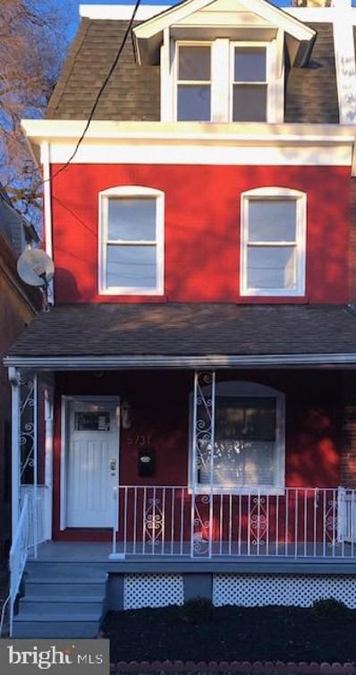 5731 Knox Street, Philadelphia, PA 19144 - #: PAPH854178
