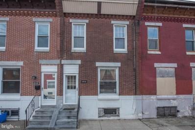 2040 Moore Street, Philadelphia, PA 19145 - #: PAPH854222