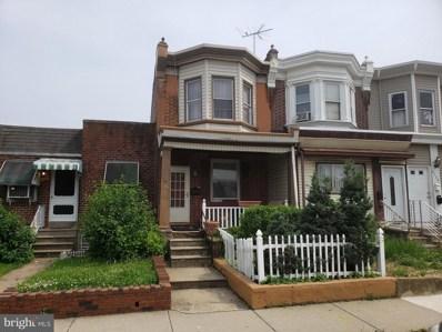 6137 Torresdale Avenue, Philadelphia, PA 19135 - MLS#: PAPH854252