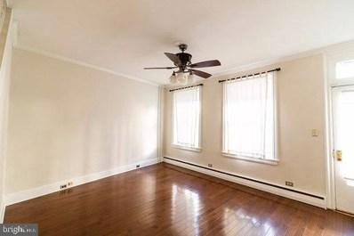 197 Baldwin Street, Philadelphia, PA 19127 - MLS#: PAPH854256
