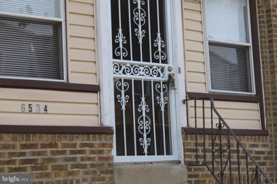 6534 Regent Street, Philadelphia, PA 19142 - #: PAPH854274