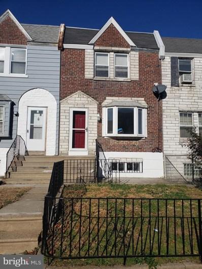 5511 Belmar Terrace, Philadelphia, PA 19143 - MLS#: PAPH854280