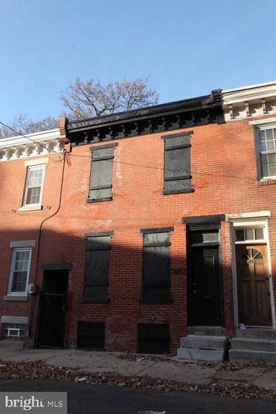 3857 Brandywine Street, Philadelphia, PA 19104 - #: PAPH854284