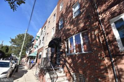 2419 S 12TH Street, Philadelphia, PA 19148 - #: PAPH854288