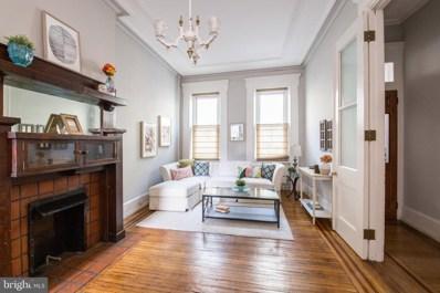 1012 N 5TH Street, Philadelphia, PA 19123 - #: PAPH854308