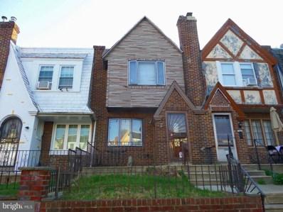 7822 Temple Road, Philadelphia, PA 19150 - #: PAPH854334