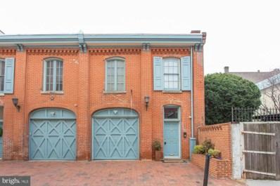 320 S Quince Street, Philadelphia, PA 19107 - MLS#: PAPH854552