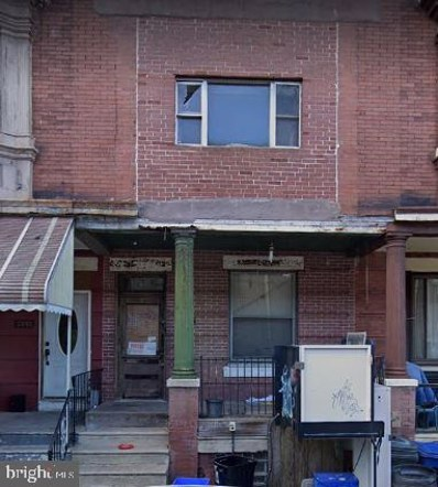 1842 N Natrona Street, Philadelphia, PA 19121 - MLS#: PAPH854568