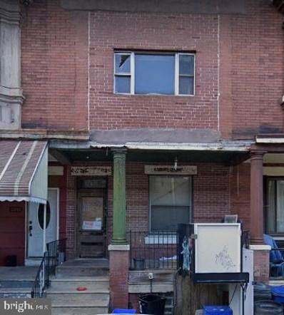 1842 N Natrona Street, Philadelphia, PA 19121 - #: PAPH854568
