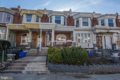 5308 Webster Street, Philadelphia, PA 19143 - #: PAPH854848