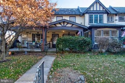 6602 Woodcrest Avenue, Philadelphia, PA 19151 - #: PAPH854884