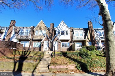 4343 Teesdale Street, Philadelphia, PA 19136 - #: PAPH854940