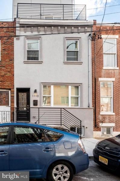 1110 McClellan Street, Philadelphia, PA 19148 - #: PAPH854948