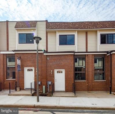 6250 Osage Avenue, Philadelphia, PA 19143 - #: PAPH854952